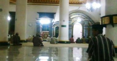 Shalat Tahiyatul Masjid Tuntunan Islam